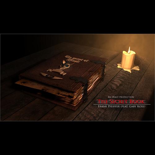 The Secret Book (feat. Gaby Koss)