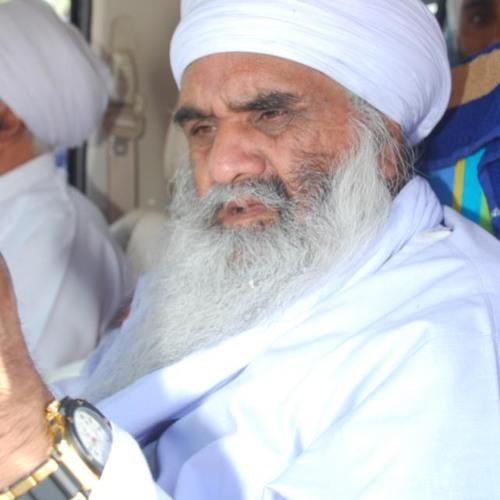Dardhaan Bhari Kahani Kalgian Wale - Sant Baba Mann Singh Ji