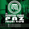 Paz - The Departure Lounge - Pure House - HHR LIVE (FREE DOWNLOAD)