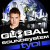 Nemphirex - Fashion Moment @ tyDi - Global Soundsystem 260 (2014-12-18)