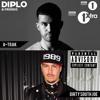 Dirty South Joe - Diplo & Friends BBC Radio 1Xtra Mix 1 3 15 (UNCENSORED)