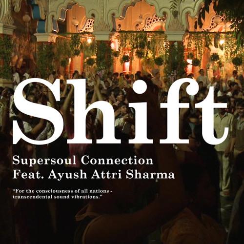 Shift Feat. Ayush Attri Sharma