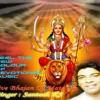 Mata Ke Bhajan | Amrit Ki Barse | Hindi Bhajans | Santosh Sinha