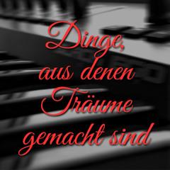 Alex Stopp - Dinge, Aus Denen Träume Gemacht Sind (Mixtape 2010)