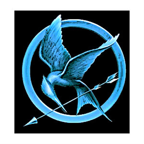 what does the mockingjay symbolize in the hunger 28