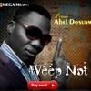 Download Weepnot Mp3