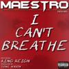 Maestro Fresh Wes - I Can't Breathe