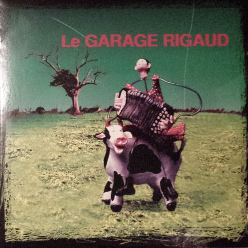 Le Garage Rigaud - 1995
