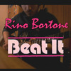 Michael Jackson/Fall Out Boy - Beat it (cover by Rino Bortone)