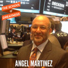 EP 124 How a Distance Runner Turned a Shoe Company into a Billion-Dollar Brand with Angel Martinez
