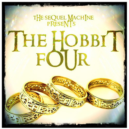 "Sequel Machine: ""Hobbit 4"" with John Timothy and Jeremy Bent"