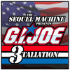"Sequel Machine: ""G. I. Joe 3taliation"" with Aaron Burdette, Amy Whitehouse, and Frank Hejl"