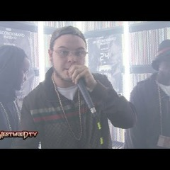 Westwood // Music On Demand Potter Papyer Illmade Crib Session