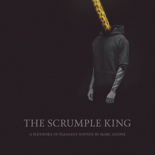 Marc Goone – The Scrumple King