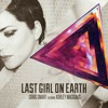 CraigSmart Feat Ashley MacIsaac - Last Girl On Earth (Max4U Vs Pressone Remix )