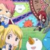 Fairy Tail Ending 3- Gomen Ne Watashi By Shiho Nanba Male Version