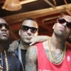 Young Jeezy Ft. French Montana and Chris Brown - Ain't Ova There