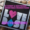 LOVE DOSE (ELECTROMATIC MIX BY DJ SUNNY & EMP)