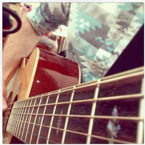 Johnny Geee 2014 Demo