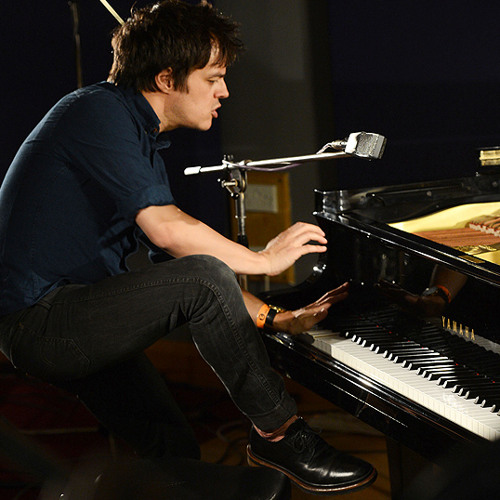 Jamie Cullum - Pure Imagination