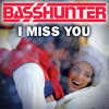 Basshunter - I Miss You (Ti - Bike Hands Up! Remix)