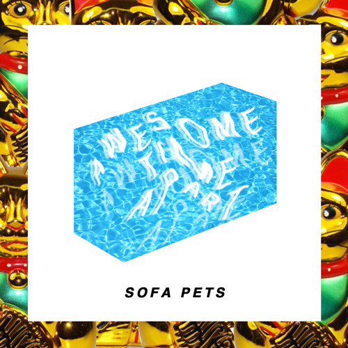 Sofa Pets: Awesome Time Apart