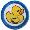 Wintercamp 2015: Power To The Duck