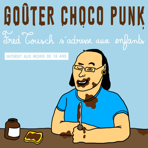 FRED TOUSCH - CHOCO PUNK