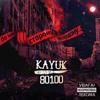 Kayuk (80100) - Радіус (при уч СМ & COM)