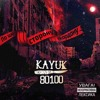 Kayuk (80100) - Доля (при уч. 9Val, BlackBuy)