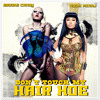 Brooke Candy - Dont Touch My Hair Hoe (feat. Nicki Minaj)