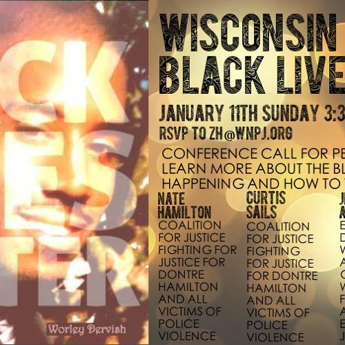 Wi Black Lives Matter
