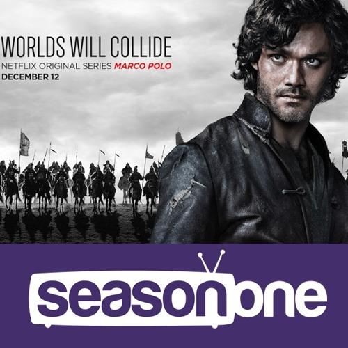 Season One 244: Marco Polo