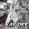 January 2015 Mix