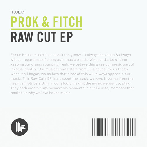 Prok & Fitch - A Little Dance