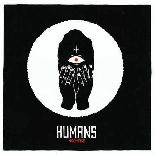 HUMANS - Follow