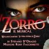 La Maschera - Musical W Zorro - Cover di Giuseppe
