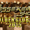 The Jesse Keim Show - EP32: Golden Globes 2015 Wrap-Up!