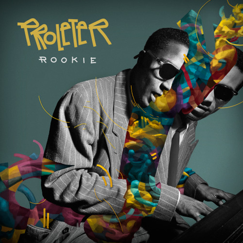ProleteR - By The River