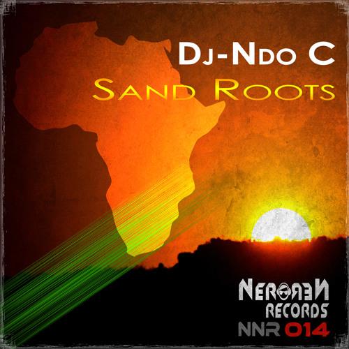 NNR014   DJ Ndo - C - Studio Couch