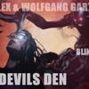 Skrillex & Wolfgang Gartner - The Devil s Den (Blink Remix)