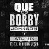 Que - OG Bobby Johnson Instrumental Remake