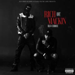 RJ - Get Rich ft. Iamsu! & Choice (DigitalDripped.com)