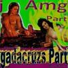 Dj Amga Party Mix-Mix Disco nu Parth Vengaboys Coral Indonesia Version-SabuRaijua remix
