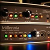 Millennia Music and Media HV32P mic preamp ENG Test