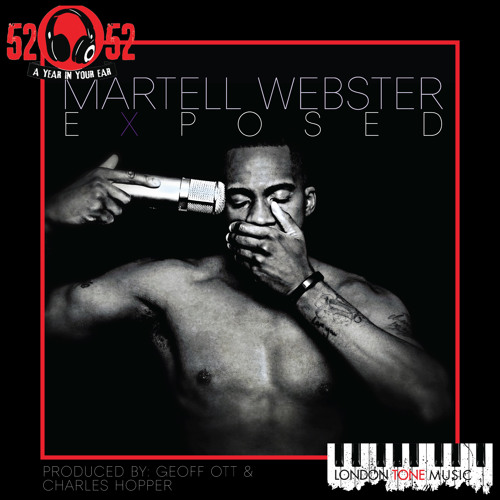 Martell Webster - Exposed