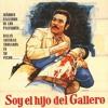 Antonio Aguilar Ω Soy El Hijo Del Gallero (Mariachi) Portada del disco