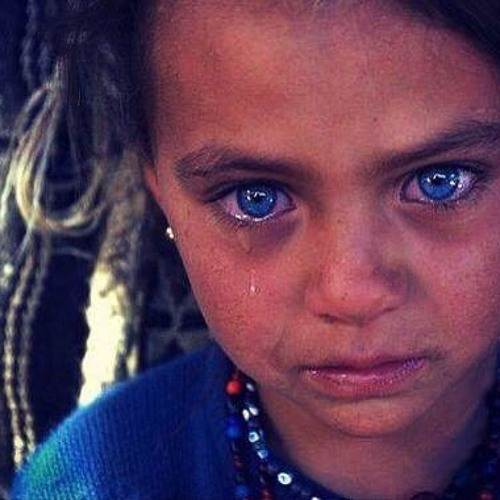 Sonata Poem - The life of children of Kobani