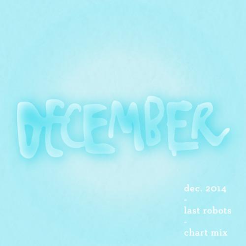 Chart Mix December 2014