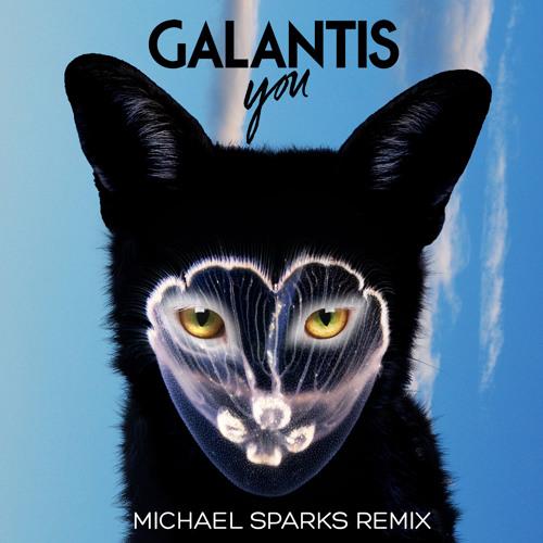 Galantis - You (Michael Sparks Remix)